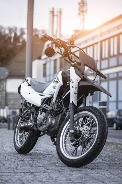 assurance moto Suzuki Dr 125 Sm