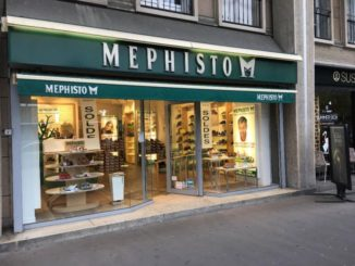 boutique chaussures mephisto
