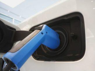 choix borne de recharge voiture