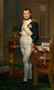 Napoléon tableau
